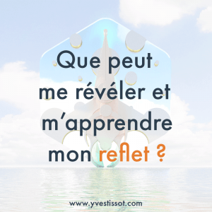 Question 3 : Le reflet
