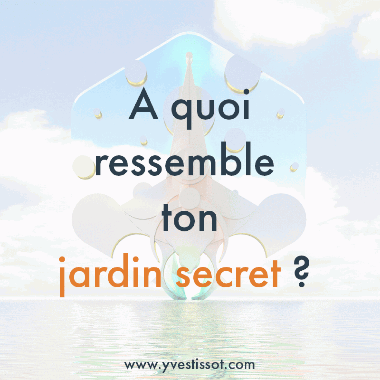 Question 5 - Le jardin secret - Coach Wizard